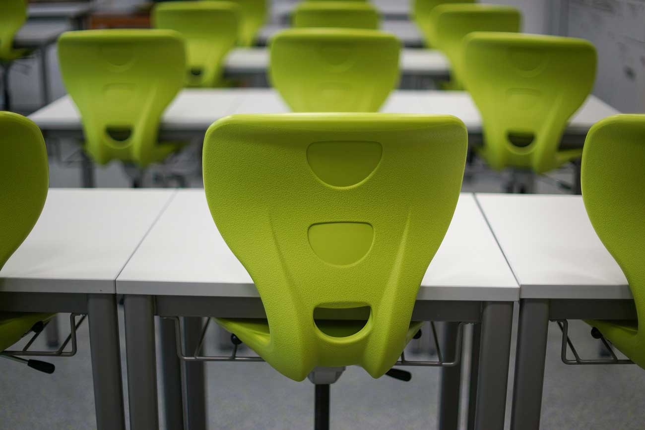 Riqualificazione energetica nelle scuole articolo TecnoAcademy