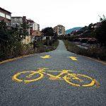Pista ciclabile - Mobilità sostenibile