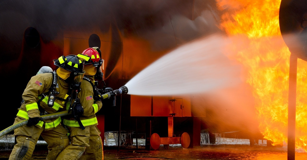 professionisti antincendio TecnoAcademy