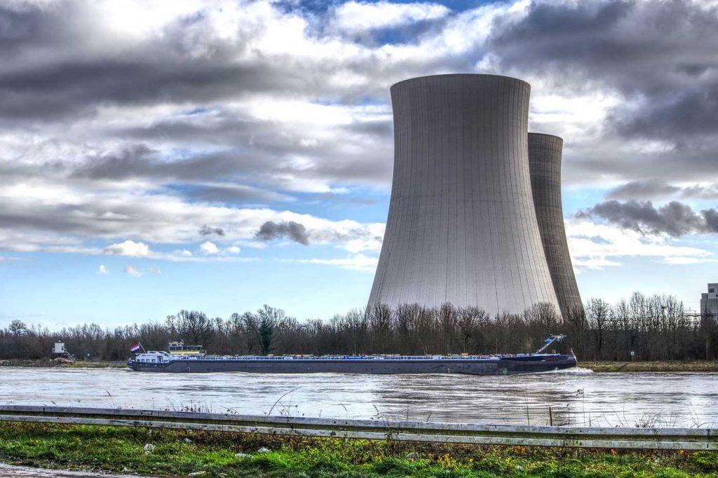 effetto chernobyl