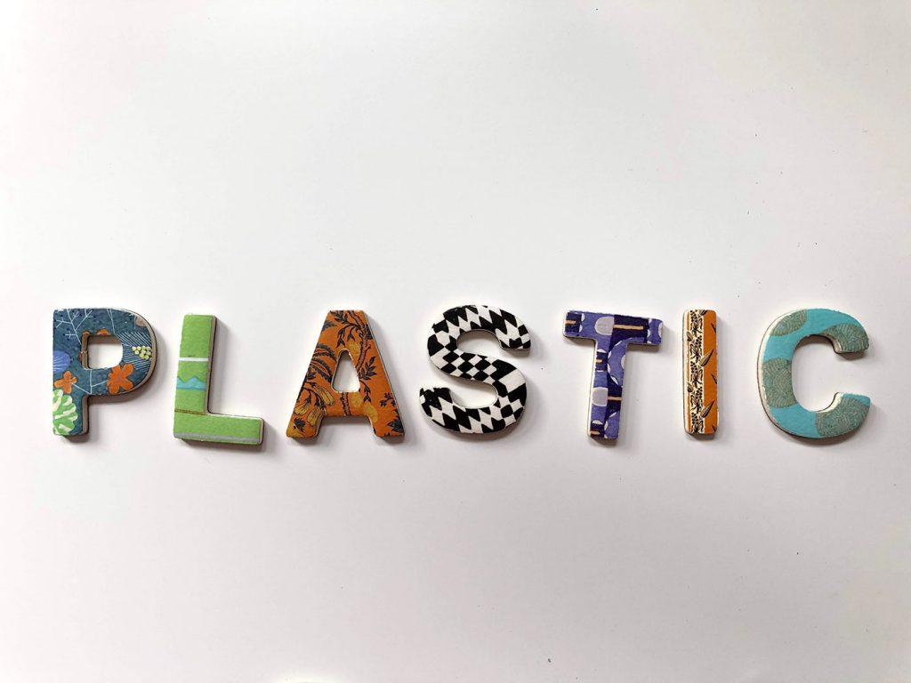 imposta sul consumo dei manufatti in plastica